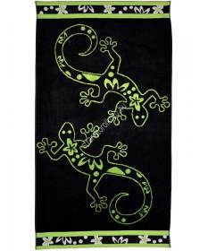 Two Gecko - pisztácia strandtörölköző  Gekkó 4,990.00 4,990.00 Strandtörölköző online