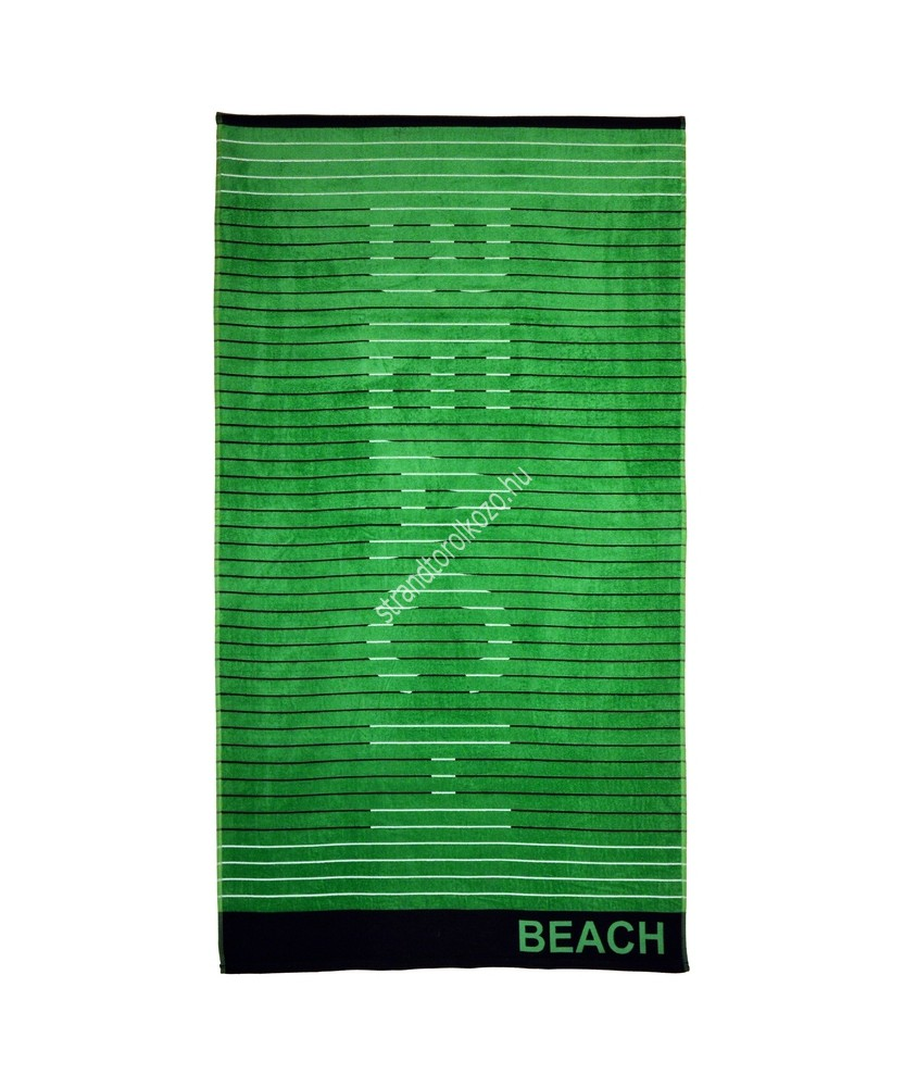 Beach - zöld strandtörölköző  Csíkos 4,990.00 4,990.00 Strandtörölköző online