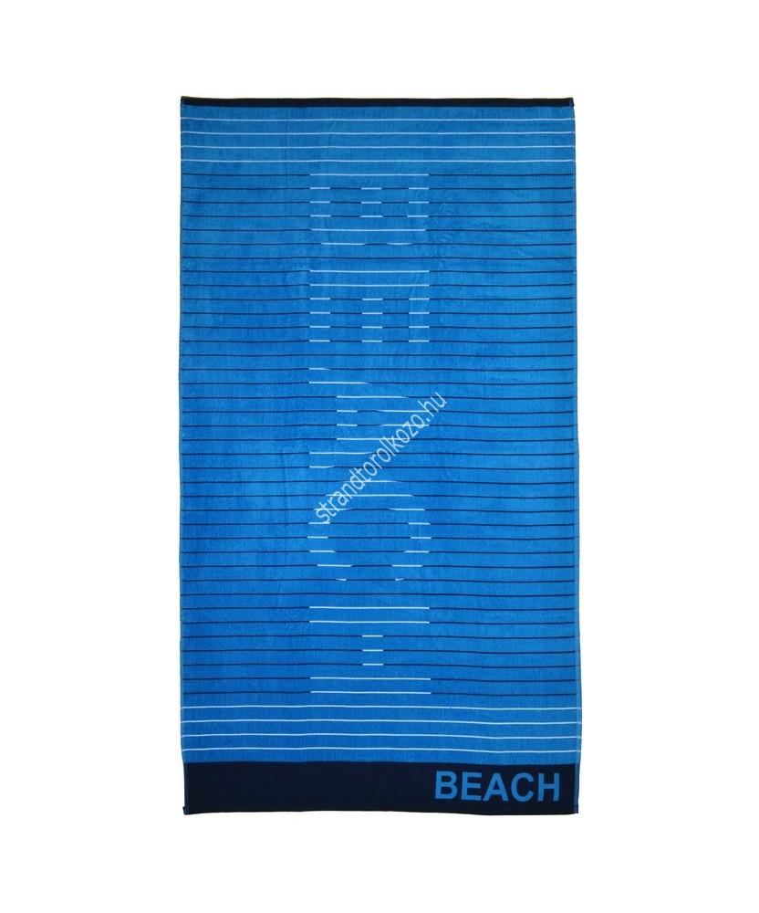 Beach - türkiz strandtörölköző  Csíkos 4,990.00 4,990.00 Strandtörölköző online